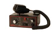 Carson SA-400 Classic 200w Console Siren