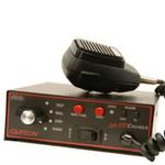 Carson SA-500 Cruiser Police Siren 100/200w Console
