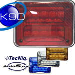 TecNiq K90 9x7 AutoSync Surface Mount