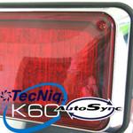 K60 AutoSYNC TecNiq 6x4