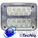 9x7 TecNiq K90 SCENE Light Surface mount