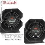 2 Pack Feniex Triton 100W Speaker