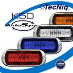 K50 5x2 AutoSync TecNiq