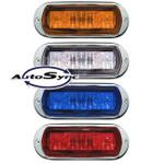 K50 TecNiq AutoSync Surface Mount Lights