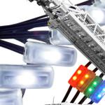 D02-x001-1 TecNiq Waterproof POD Aerial Ladder Lights