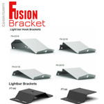 Feniex Lightbar hook kits/mounts