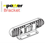 mpower™ Fascia Adjustable L Deck Grille bracket