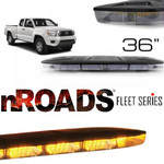 "nROADS Fleet 36"" Lightbar"