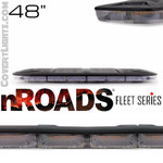 "nROADS Fleet Series 48"" Lightbar"