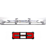 "Nroads 24"" Mid-Size Light bar Single Color Fixed mount Class 1"