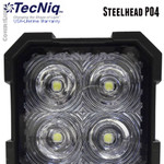 TecNiq P04 STEELhead