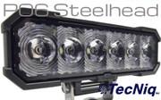 TecNiq P06 STEELhead Worklight