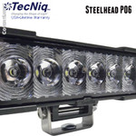 TecNiq P06 STEELhead Worklight