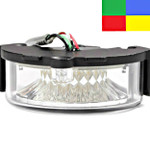 Intersector by SoundOFF Under Mirror 9 LED  ENT2Bx