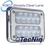9x7 TecNiq K90 Steady