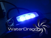 Water Dragon Underwater Light 3 LED TecNiq M50