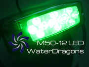 Water Dragon Underwater Light 12 LED