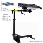 Jotto Desk Laptop Mount Chevy Tahoe / Suburban / Silverado / Sierra 2500-3500 (2000-2014)