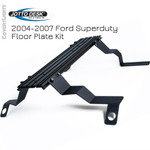 Jotto Floor Plate Kit 2004-2007 Ford Super duty