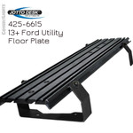 Jotto Floor Plate Kit 28in 2013+ Ford Utility
