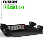 FUSION 1X Dash Light