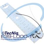 TecNiq E39 Florescent Replacement Kit E39-LO00-1