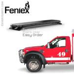 """Feniex FUSION 49"""" Light Bar Blank rear"""