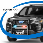 Feniex Fusion 100 Light sticks