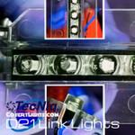 TecNiq D21 Link Lights