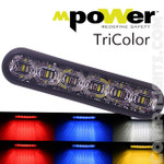 "mpower™ 4"" Fascia TRI color STUD Mount"