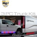HG2 3PC Truck Kit