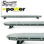 mpower Exterior Full Size LED Lightbar