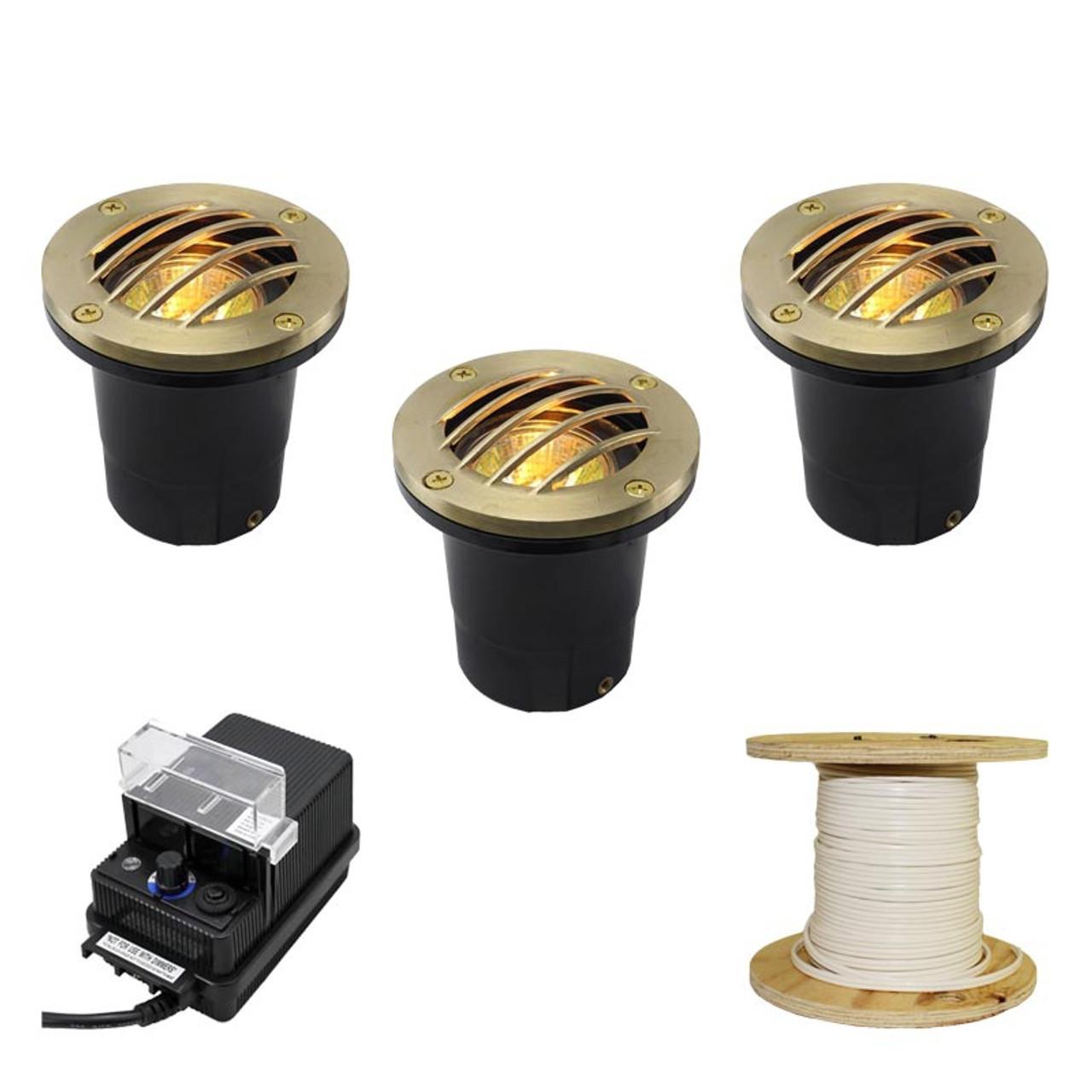 Outdoor DIY Lighting Kits  Affordable Quality Lighting