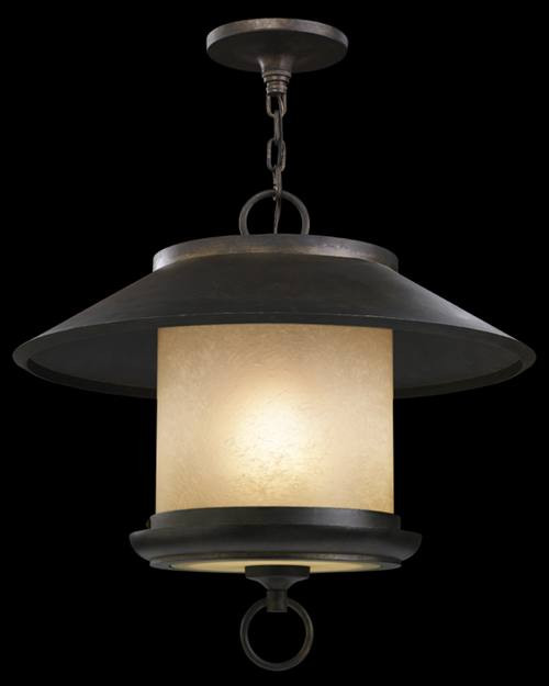 Craftsman Wall Lantern XPW051 By New Providence