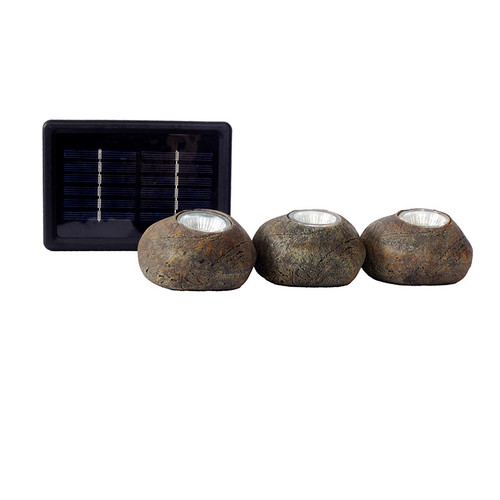 LED Solar Flexarm Spotlight With Clip-on Stem (FSSP-29) By AQL