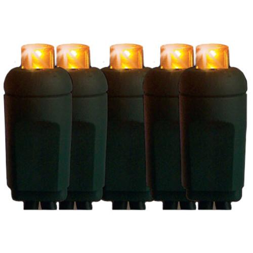 LED Mini Holiday Light Strings