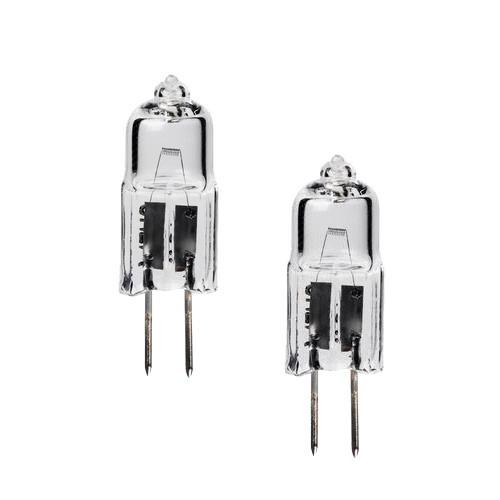 12v 20w halogen jc bi pin light bulb 2x affordable for 20w 50w motor oil