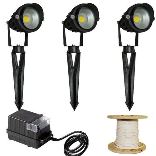 LED DIY Spot Light Kits