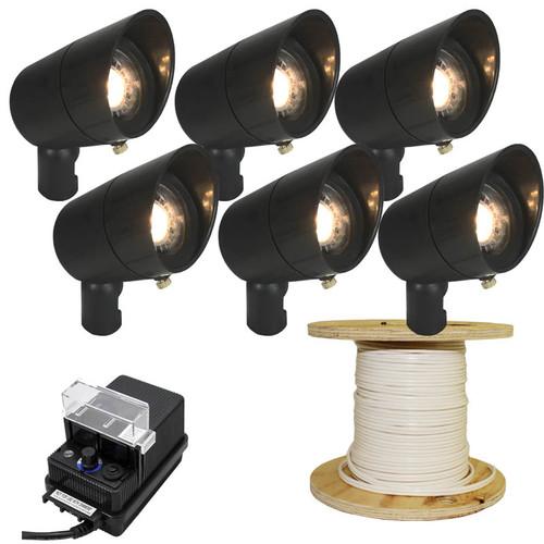 DIY Spot Light Kits