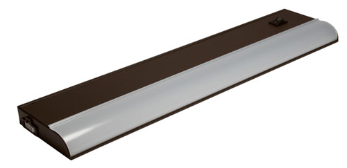 american lighting luc 16 led contrax 16 1 2 led 120v 6w 16 quot dimmable led cabinet light bar luc 12 131