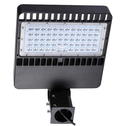 120V 18w LED Aluminum Linear Flood And Sign Light DF LED9400 By Dabmar