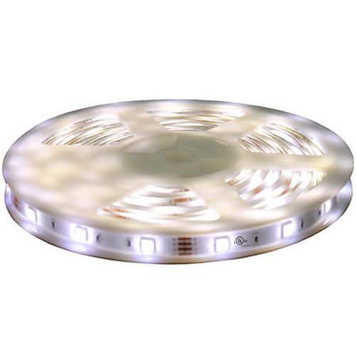 Led Strip Lighting Kit For Kitchens Under Cabinet Flexible: 12V Dimmable Flexible Warm White LED Tape Light