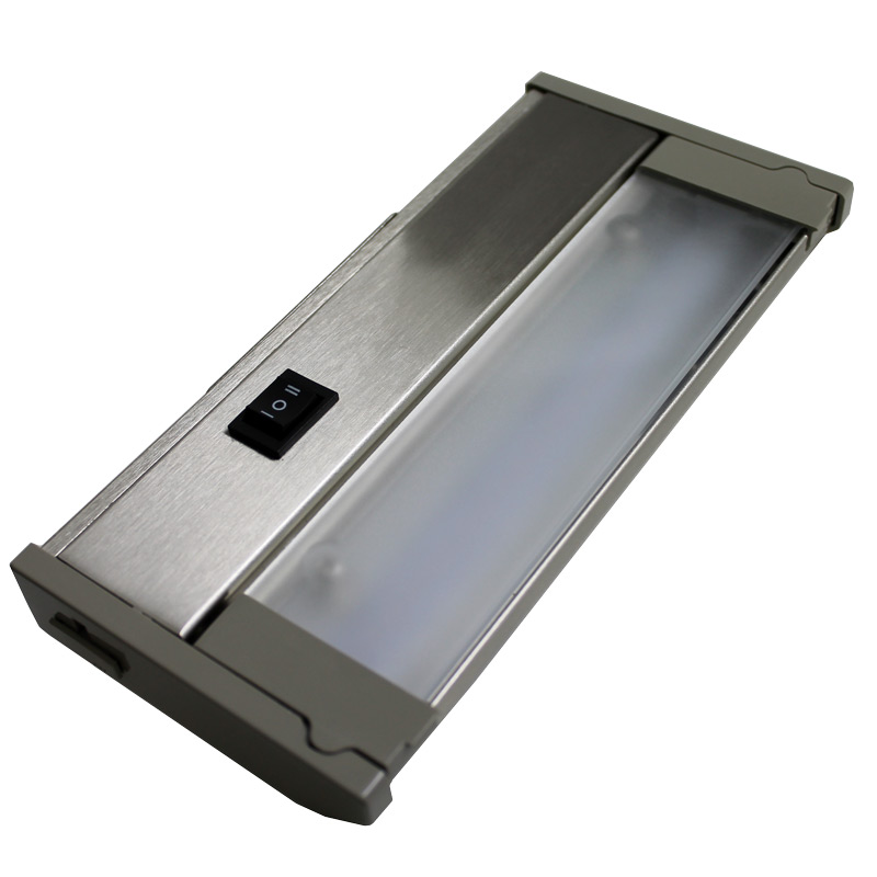 120v 24 Quot Dimmable Led Under Cabinet Light Bar Energy Star Rated Aquc24 By Aql