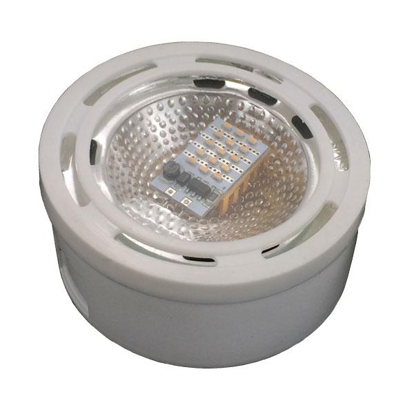 12v Led Under Cabinet Puck Light Ledsp1 By Aql