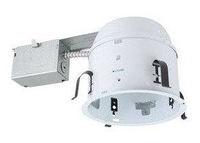 120V 6 Inch Non-IC Shallow Remodel Can CH5RAT
