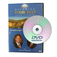 Breakthrough Leadership Conference DVD Package