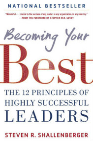 Assessment Special : The 12 Principles of Highly Successful Leaders