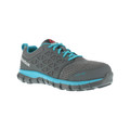 Women's Static Dissipative Athletic Oxford - Alloy Toe