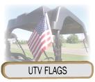SSP Flags UTV Flags