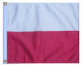 POLAND 11in X 15in Flag with GROMMETS
